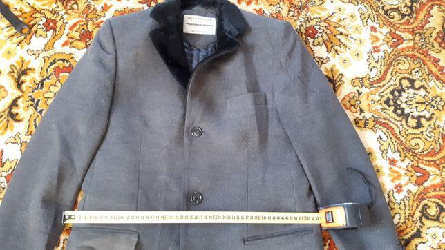 Продам пальто для чоловіка