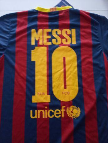 Koszulka Fc Barcelona Oryginal