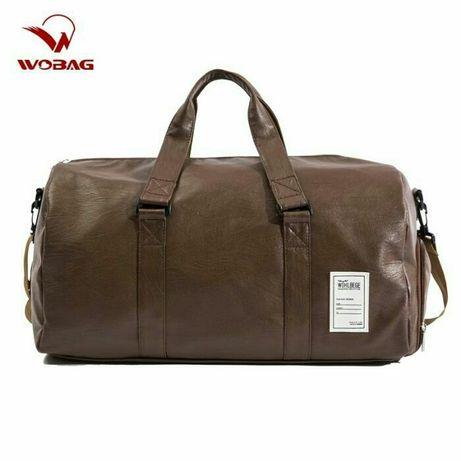 Багажная сумка, чемодан, сумочка для путешествий, тренировок и т.д.