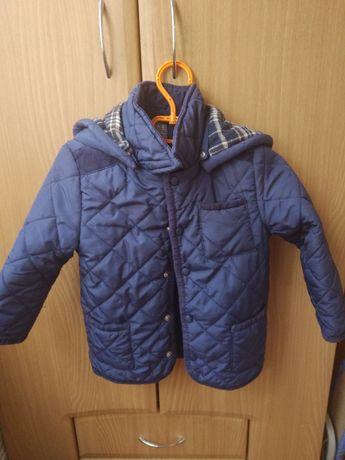 Куртка Zara Kids на мальчика