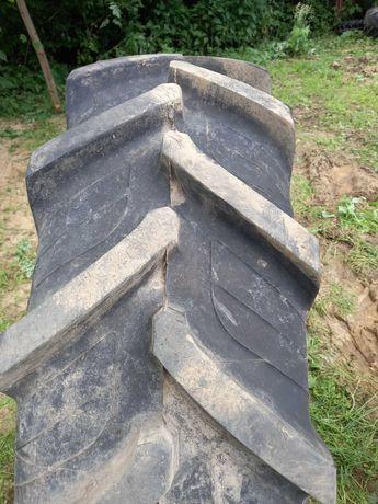 Opona taurus 14.9r30 nie naprawiana