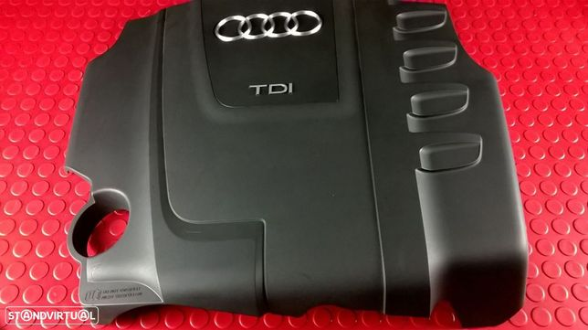 Tampa do Motor - 03L103925L [Audi A4 B8]