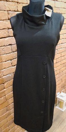 Nowa sukienka Quiosque 38 czarna