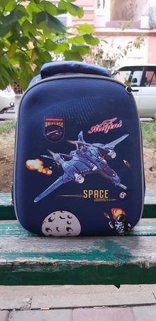 Школьный детский рюкзак для мальчиков 1-3 класс Galaxy V6
