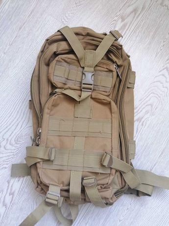 Рюкзак новий для дорослого чи хлопчика