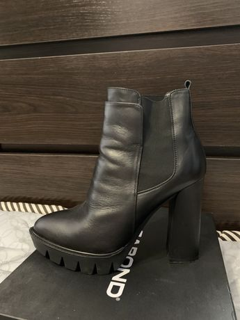 Ботинки (осень)