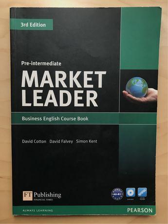 Market Leader 3rd podręcznik