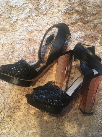 Zara! Nowe sandały na imprezę ! Gratis przesyłka