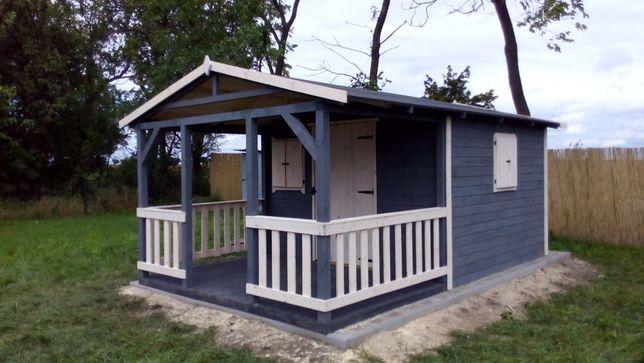 Domek narzedziowy TRANSPORT -montaż -domki ogrodowe-drewutnie