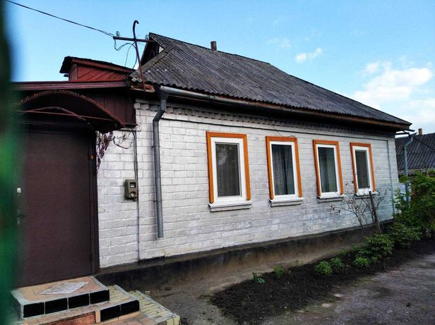 Продам будинок м. Сміла (р-н Загребля)