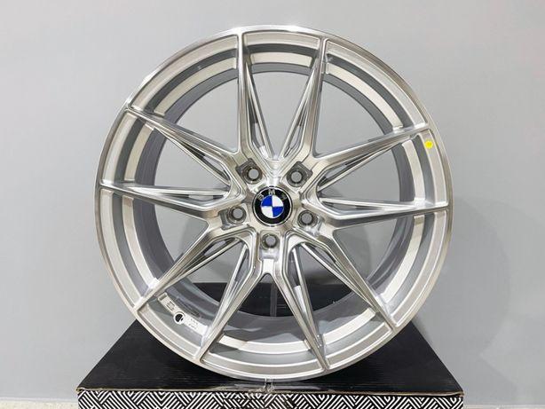 Нові диски R18 5x120 БМВ 5 F10 F12 X3 X4 3 F30 M3 M4 4 F32 F36 VW T6