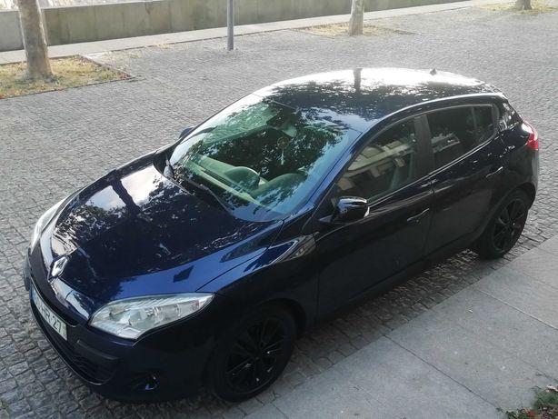 Renault megane 1.5 dci 110 cv