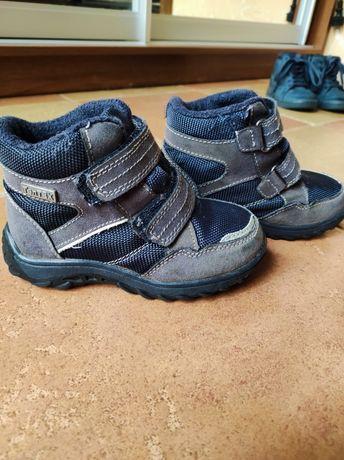 Черевики зимові, ботинки