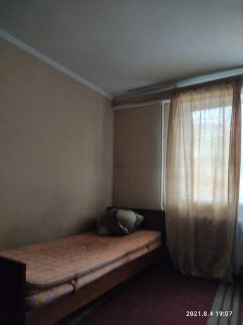 Здається кімната для проживання
