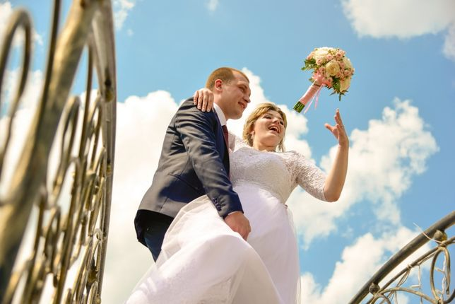 Фото и видео съемка свадеб крестин фотосессии