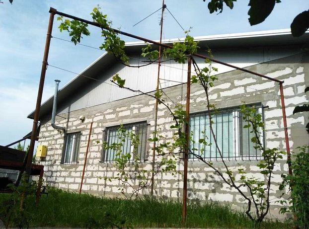 Будинок 200 кв м, Мала Вільшанка, Обухіський район
