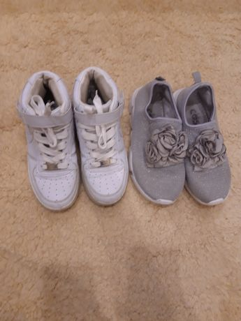 Кроссовки для девочки.