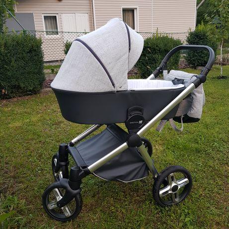 Дитяча коляска Lonex XT 2 в 1