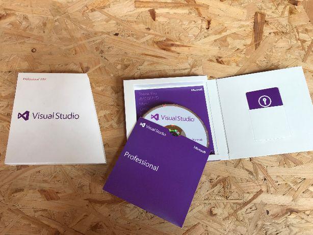 Visual Studio 2012 Professional BOX