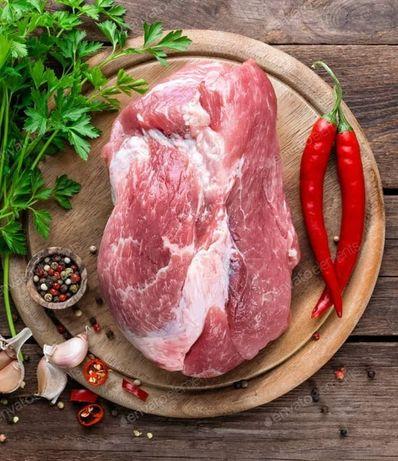 Свежее мясо каждый день