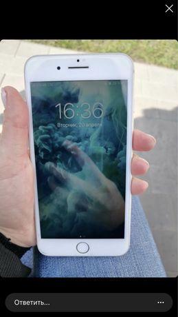 Продам срочно iphone 8+ 64Gb