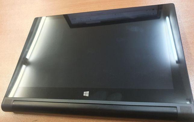 Планшет 10.1  YOGA Tablet2 windows