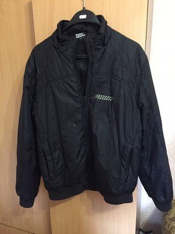 Куртки демісезонні