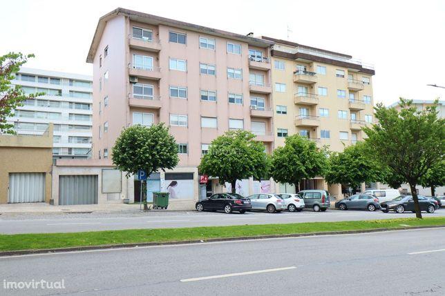 Apartamento T3 - Centro de São João da Madeira