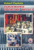 Zgrzewanie oporowe metali