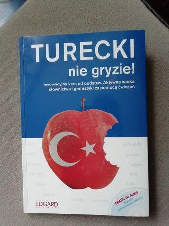 Książka Turecki Nie Gryzie
