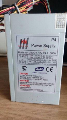 Блок питания Power Supply
