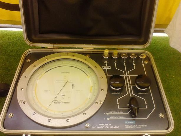 Kalibrator Ciśnienia