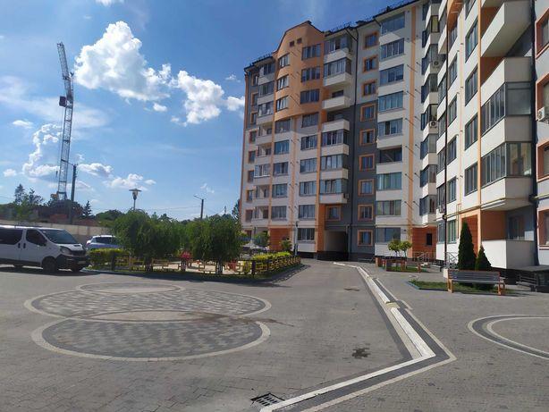 Квартира в заселеній новобудові ВамБуд на вул.Вовчинецька
