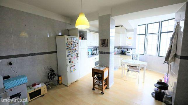Apartamento T1 em Marzovelos, Viseu