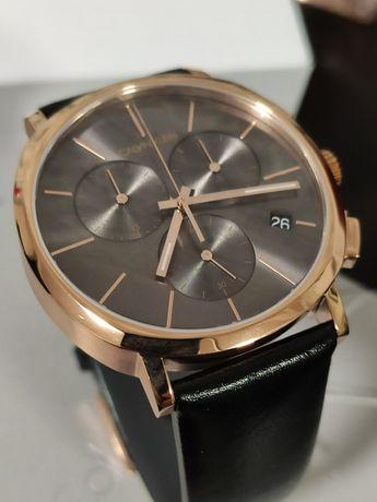 Мужские часы Calvin Klein с хронографом
