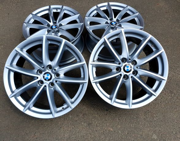 Диски титани колеса R18 5*112 BMW X5 G05 G06  Mercedes Audi Volkswagen