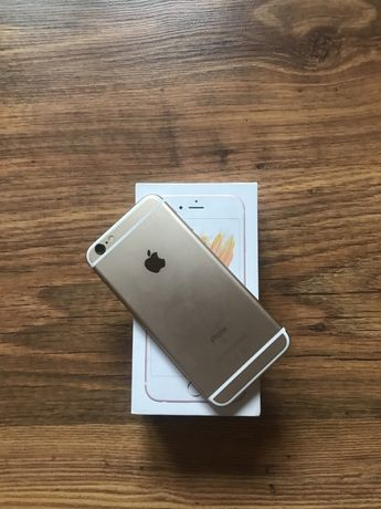 Iphone 6s 32GB Gold Okazja!!!