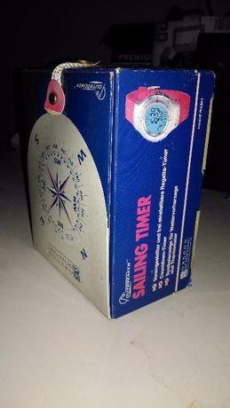 Relógio cronometro para marinheiros OREGON scientific