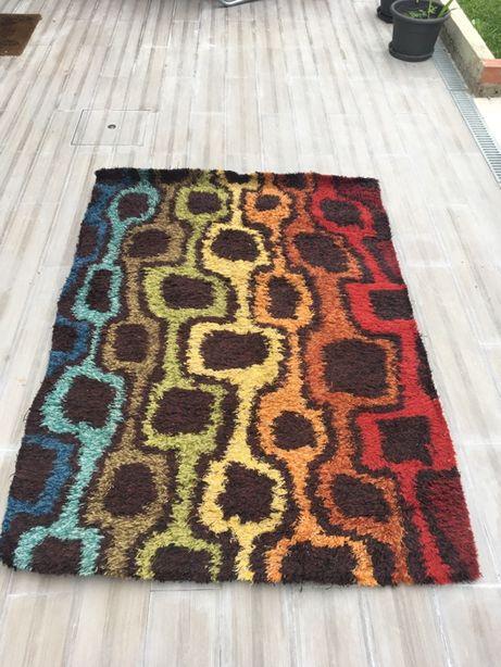 Carpete - Area Infinito