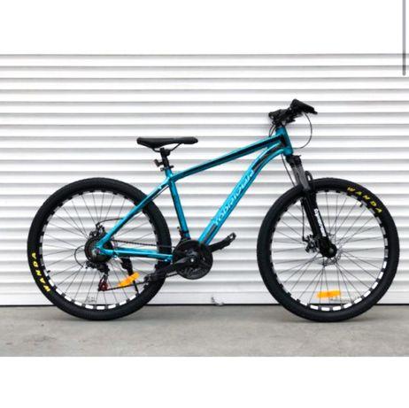 В Рівному! Новий велосипед 24 , 26 та 29 дюймів АЛЮМІНІЄВІ