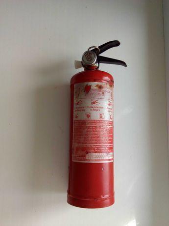 Продам огнетушитель автомобильный ВП-1 (3)