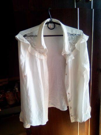 Блузка жіноча S-M