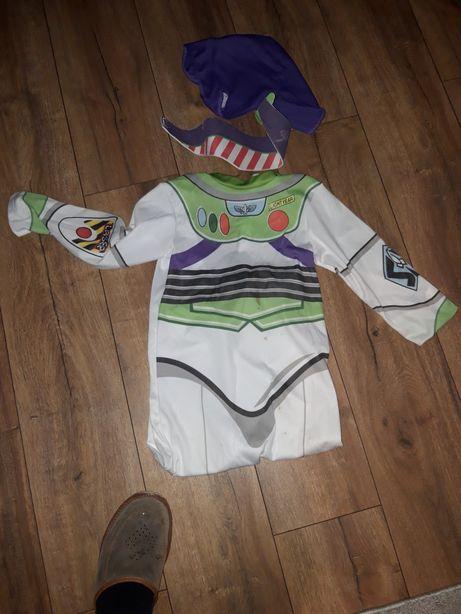 Ubranie buzz astral