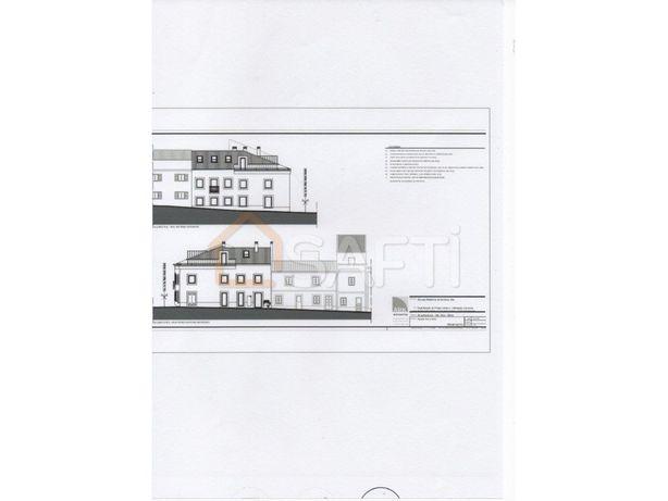 Apartamento novo de 84.30 m² no centro historico de Peniche