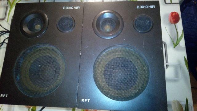 Kolumny głośnikowe RFT B3010