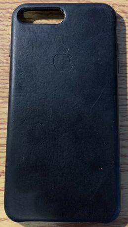 Capa em pele Apple iPhone 7/8 Plus