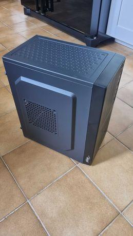 NOWY Komputer 2x 3.50 GHz 8GB 240GB SSD 450W UHD 610 HDMI VGA