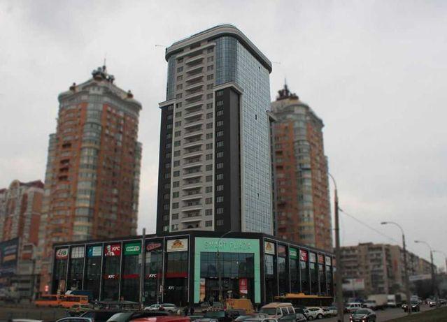 Smart Plaza Obolon.  42 кв.м. совершенства