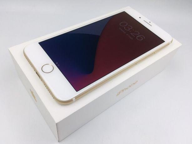 iPhone 7 PLUS 32GB GOLD • GWAR 12 msc • DARMOWA wysyłka •FAKTURA