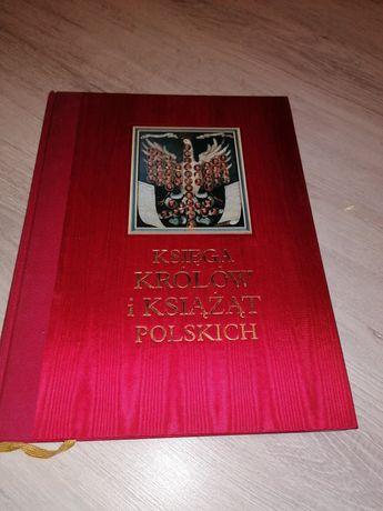 """""""Ksiega Królów i Książąt Polskich"""""""